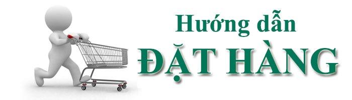 Huong Dan Dat Hang